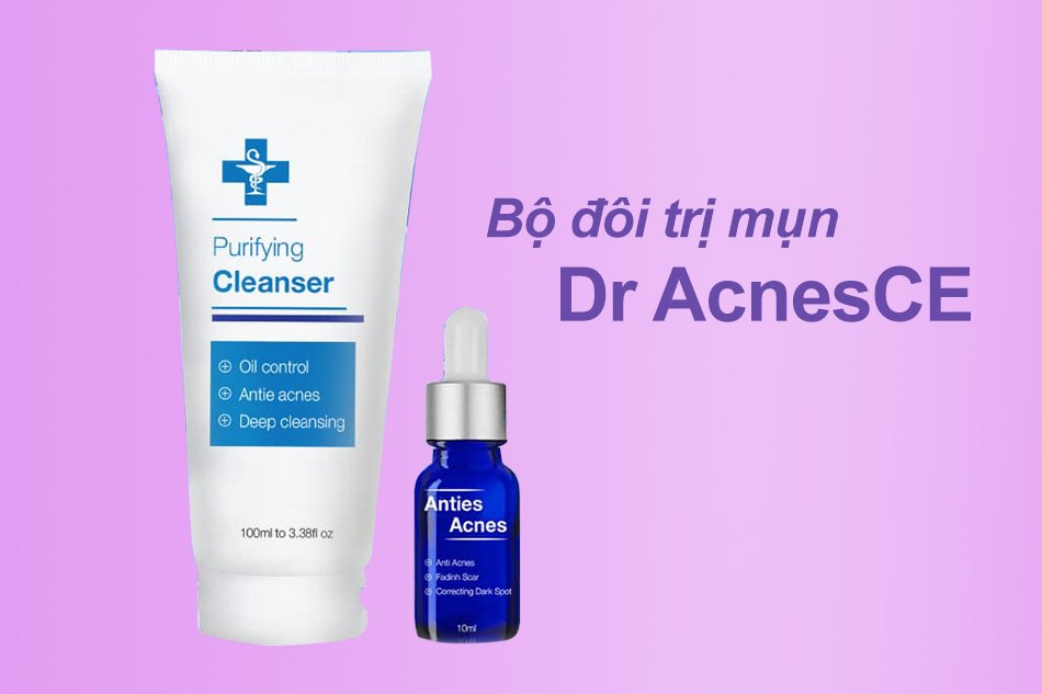 Dr AcnesCE